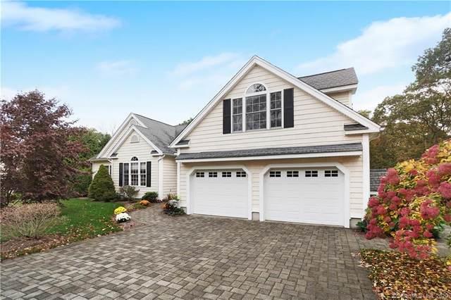 18 Fieldstone Lane, Haddam, CT 06441 (MLS #170349383) :: Michael & Associates Premium Properties | MAPP TEAM