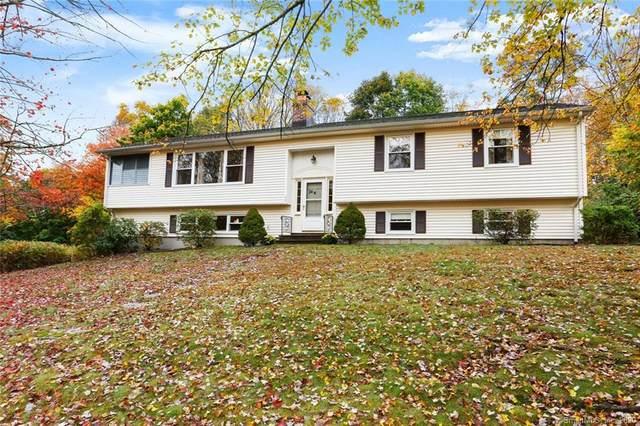 24 Wauneta Road, Trumbull, CT 06611 (MLS #170349391) :: Michael & Associates Premium Properties | MAPP TEAM