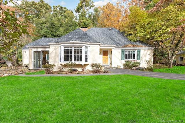 360 Wallingford Road, Cheshire, CT 06410 (MLS #170349394) :: GEN Next Real Estate