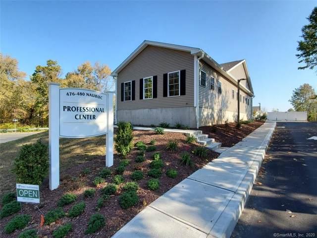 476 Naubuc Avenue, Glastonbury, CT 06033 (MLS #170349396) :: Frank Schiavone with William Raveis Real Estate