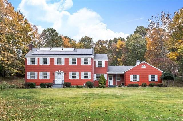 304 Lancelot Road, Fairfield, CT 06824 (MLS #170349402) :: Michael & Associates Premium Properties | MAPP TEAM