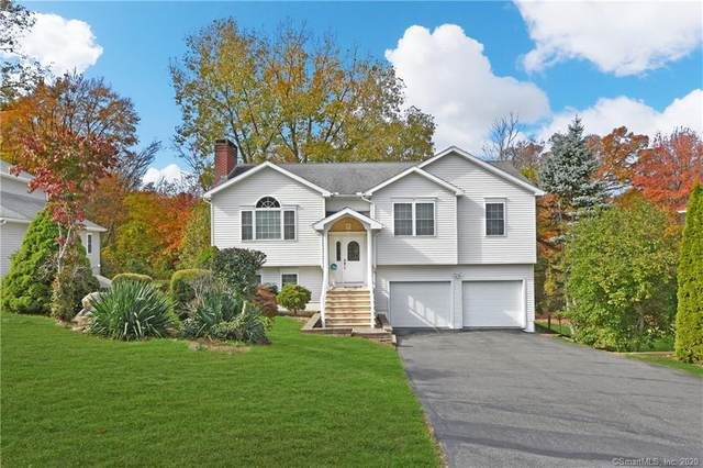 7 Inwood Lane, Farmington, CT 06032 (MLS #170349424) :: Coldwell Banker Premiere Realtors