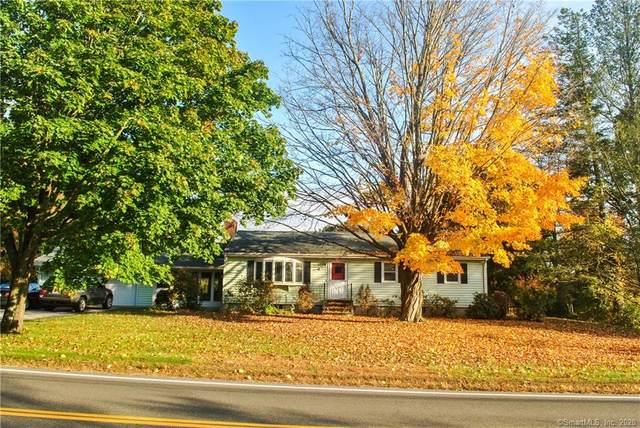 176 Nichols Avenue, Shelton, CT 06484 (MLS #170349427) :: Michael & Associates Premium Properties   MAPP TEAM