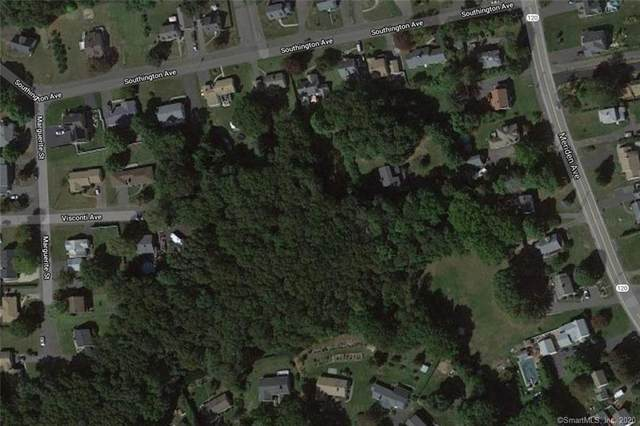 123 Visconti Avenue, Southington, CT 06489 (MLS #170349442) :: Coldwell Banker Premiere Realtors