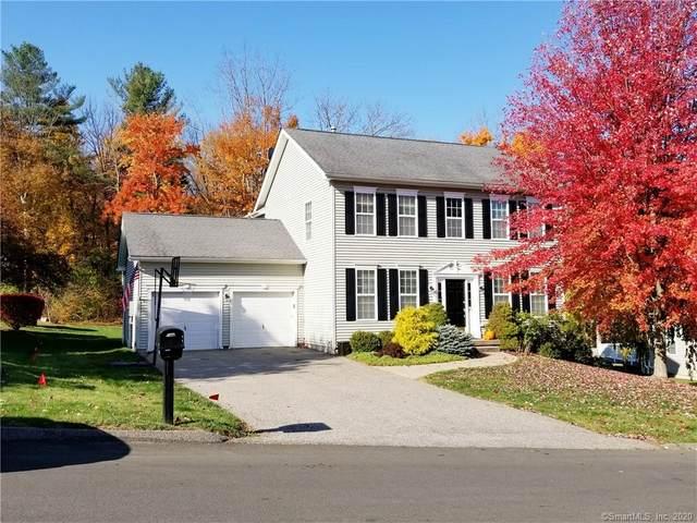 395 Hillandale Boulevard, Torrington, CT 06790 (MLS #170349447) :: Frank Schiavone with William Raveis Real Estate