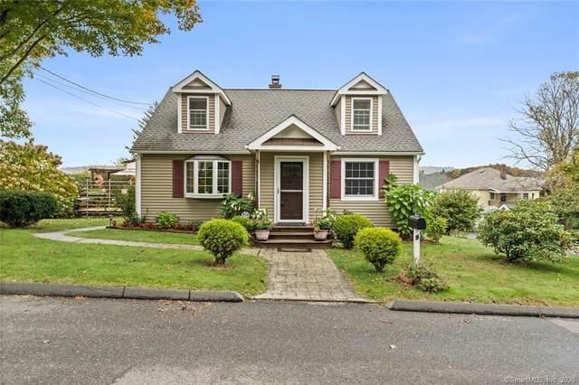 9 Hillside Avenue, Ansonia, CT 06401 (MLS #170349452) :: Frank Schiavone with William Raveis Real Estate