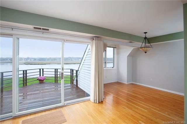 1434 Windward Road #1434, Milford, CT 06461 (MLS #170349456) :: Michael & Associates Premium Properties | MAPP TEAM
