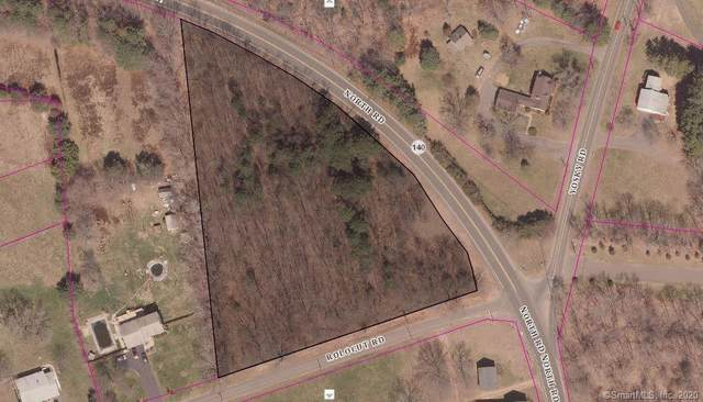 0 North Road, East Windsor, CT 06088 (MLS #170349465) :: Michael & Associates Premium Properties | MAPP TEAM