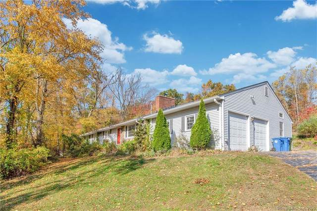 48 Dunn Hill Road, Tolland, CT 06084 (MLS #170349488) :: Mark Boyland Real Estate Team