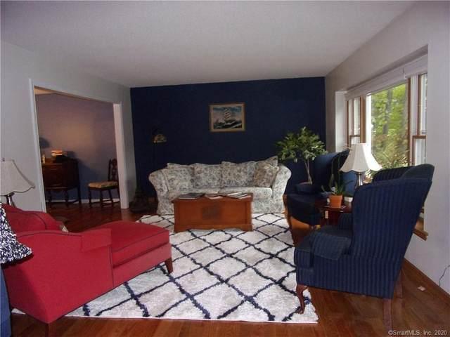 88 Kirk Road, Hamden, CT 06514 (MLS #170349493) :: Carbutti & Co Realtors