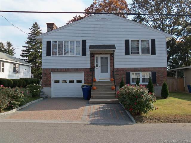143 Anderson Avenue, Waterbury, CT 06708 (MLS #170349515) :: Kendall Group Real Estate | Keller Williams