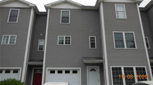61 S Main Street #402, Griswold, CT 06351 (MLS #170349517) :: GEN Next Real Estate