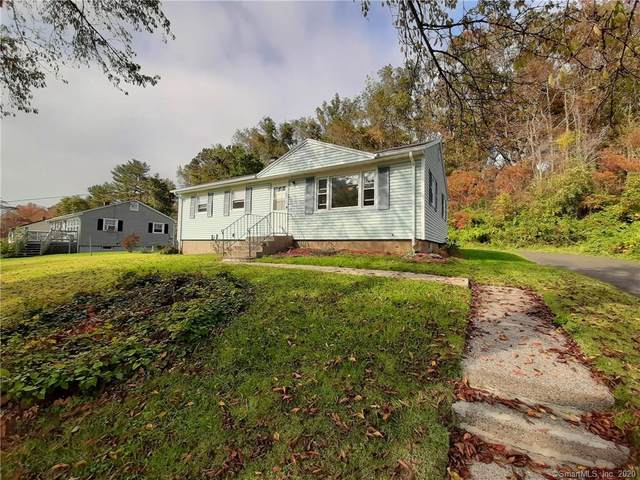 20 Snowapple Lane, Milford, CT 06460 (MLS #170349524) :: Forever Homes Real Estate, LLC