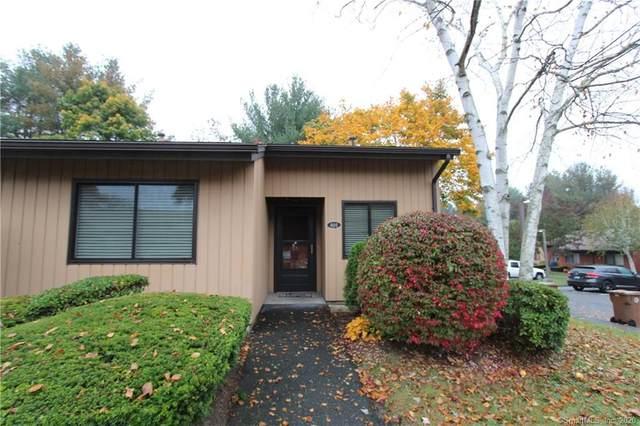 401 Asbury Rdg #401, Shelton, CT 06484 (MLS #170349525) :: Michael & Associates Premium Properties | MAPP TEAM
