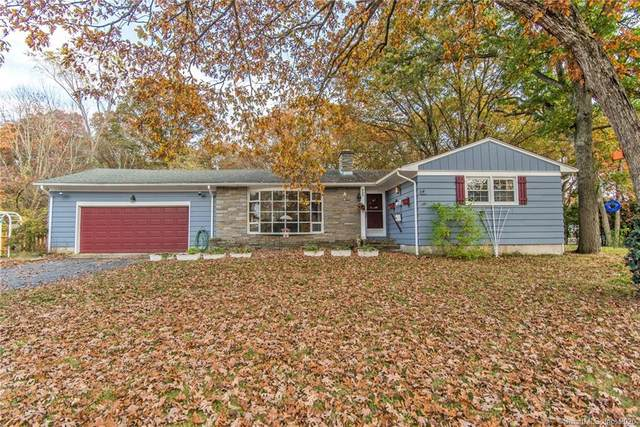 932 Norwich Road, Plainfield, CT 06374 (MLS #170349538) :: Anytime Realty