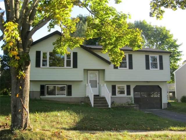 11 Westwood Circle, Meriden, CT 06450 (MLS #170349541) :: Michael & Associates Premium Properties | MAPP TEAM