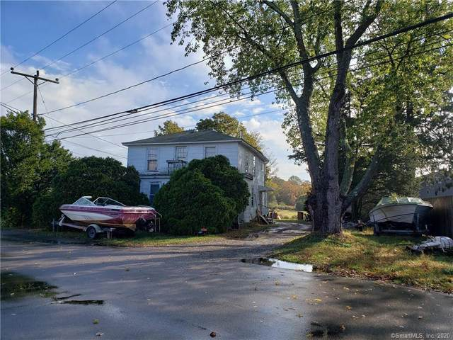 916 Stonington Road, Stonington, CT 06378 (MLS #170349545) :: GEN Next Real Estate