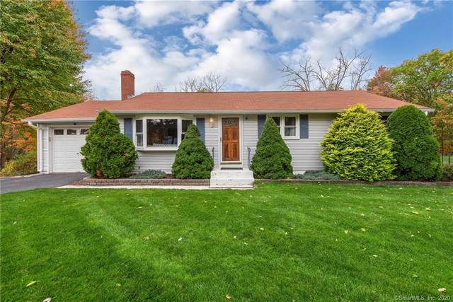 20 Brook Street, South Windsor, CT 06074 (MLS #170349560) :: NRG Real Estate Services, Inc.