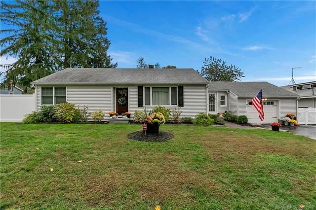 11 Indian Neck Avenue, Branford, CT 06405 (MLS #170349570) :: Forever Homes Real Estate, LLC
