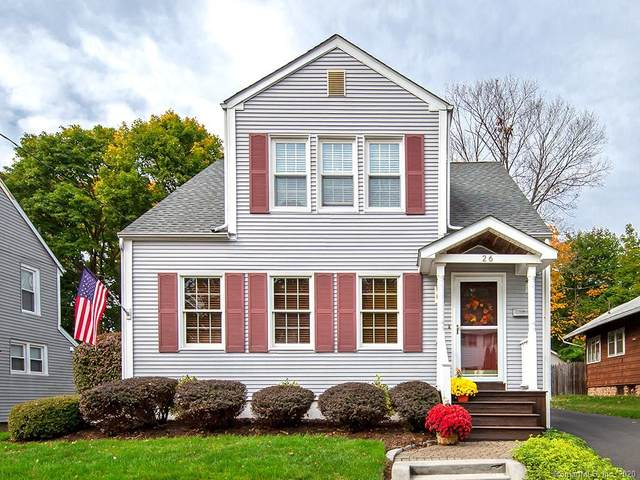 26 Uncas Road, New Britain, CT 06053 (MLS #170349579) :: Hergenrother Realty Group Connecticut