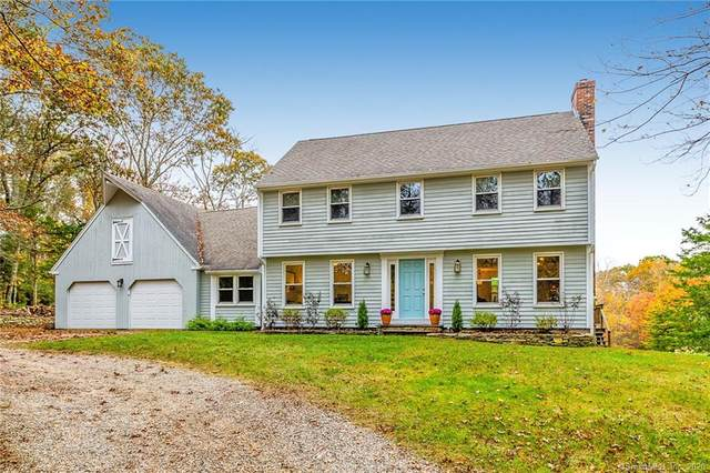 33 Cedar Hill Lane, Salem, CT 06420 (MLS #170349601) :: Spectrum Real Estate Consultants