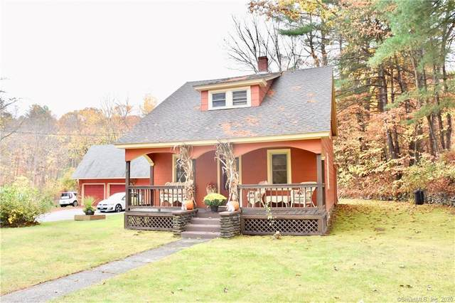 383 Riverside Drive, Thompson, CT 06255 (MLS #170349602) :: Anytime Realty