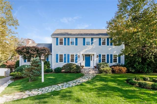 29 Farm Hill Road, West Hartford, CT 06107 (MLS #170349622) :: Hergenrother Realty Group Connecticut