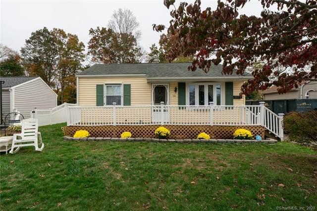 30 Lawncrest Drive, Southington, CT 06489 (MLS #170349627) :: Michael & Associates Premium Properties | MAPP TEAM
