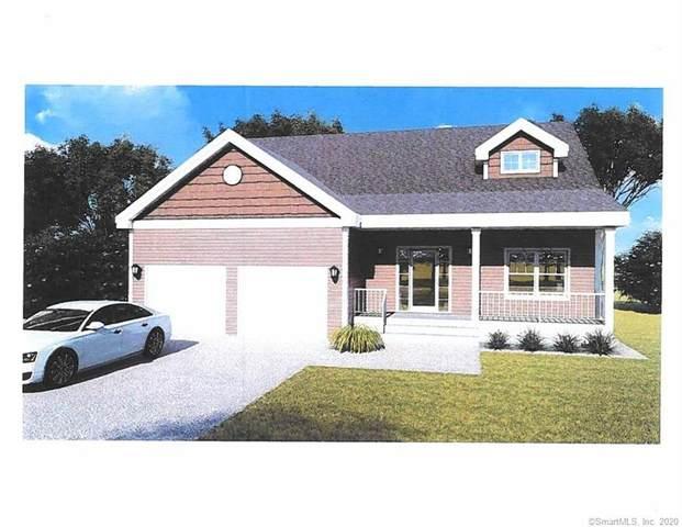 Lot 32 Katskill Lane, East Lyme, CT 06357 (MLS #170349631) :: Kendall Group Real Estate | Keller Williams