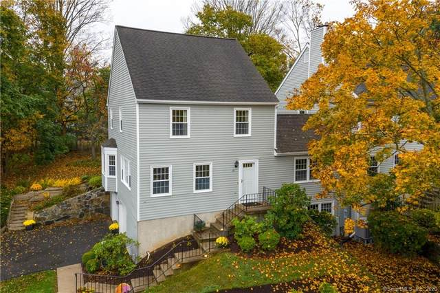 19 Prospect Ridge #35, Ridgefield, CT 06877 (MLS #170349635) :: Around Town Real Estate Team
