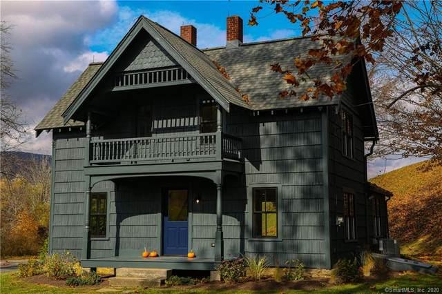 50 Hammertown Road, Salisbury, CT 06068 (MLS #170349654) :: GEN Next Real Estate