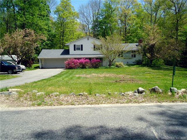 115 Cone Road, Andover, CT 06232 (MLS #170349658) :: Anytime Realty