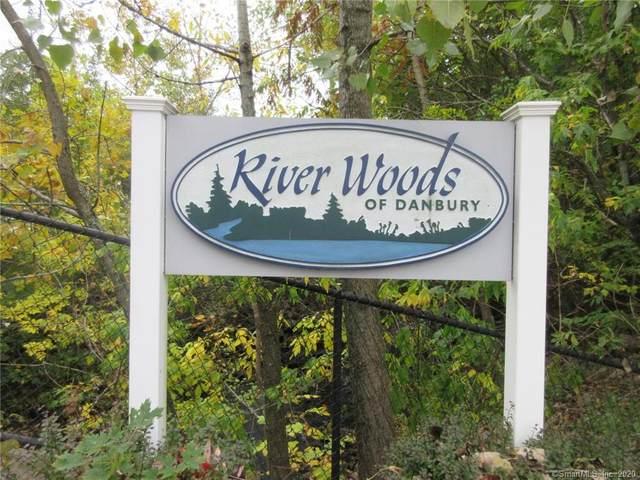 32 Oil Mill Road #17, Danbury, CT 06810 (MLS #170349693) :: Around Town Real Estate Team