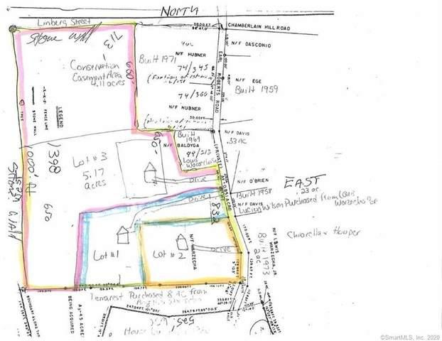 00 Earl Roberts Road, Haddam, CT 06441 (MLS #170349700) :: Around Town Real Estate Team