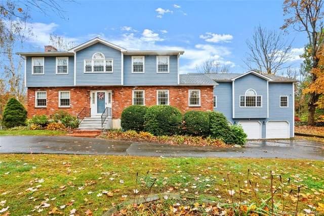290 Stanley Road, Monroe, CT 06468 (MLS #170349703) :: Around Town Real Estate Team