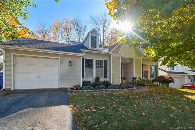 27 Hitchingpost Drive, Torrington, CT 06790 (MLS #170349715) :: GEN Next Real Estate