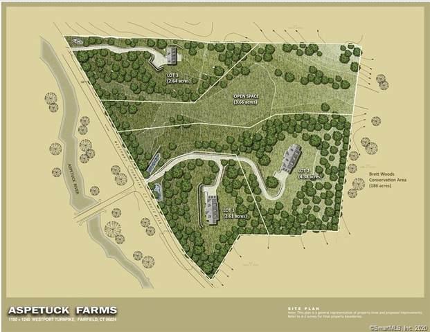 1150 Westport Turnpike, Fairfield, CT 06824 (MLS #170349721) :: Michael & Associates Premium Properties | MAPP TEAM