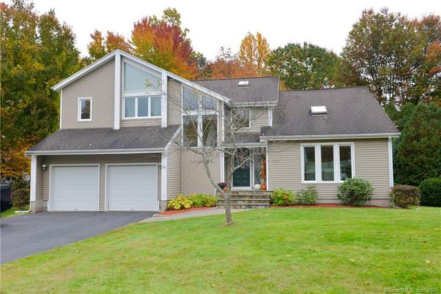20 Del Prado Drive, Bristol, CT 06010 (MLS #170349761) :: Michael & Associates Premium Properties | MAPP TEAM