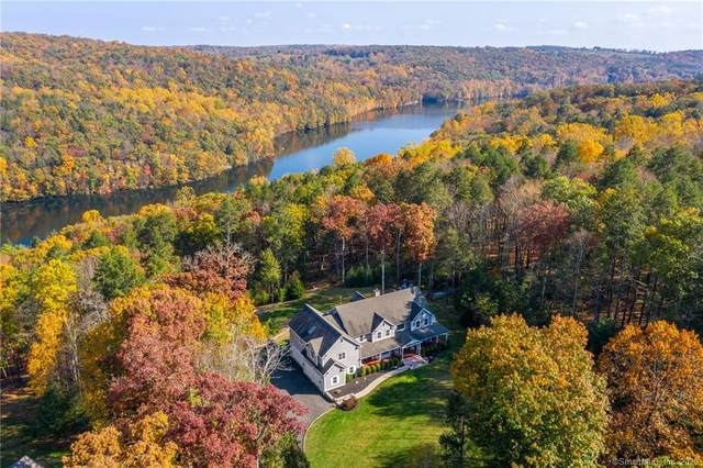 11 Nicoles Court, Brookfield, CT 06804 (MLS #170349776) :: The Higgins Group - The CT Home Finder