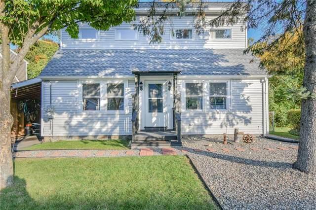 28 Catlin Place, Shelton, CT 06484 (MLS #170349792) :: Michael & Associates Premium Properties | MAPP TEAM