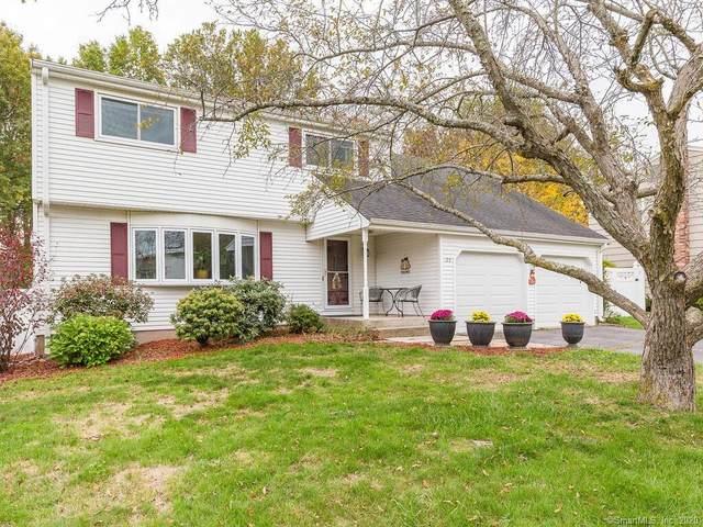 129 Boylston Street, Newington, CT 06111 (MLS #170349801) :: Hergenrother Realty Group Connecticut