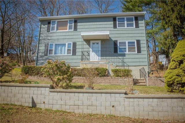 138 Hillside Avenue, New Haven, CT 06512 (MLS #170349806) :: Tim Dent Real Estate Group