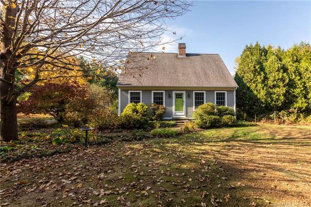 362 Cabin Road, Colchester, CT 06415 (MLS #170349809) :: GEN Next Real Estate