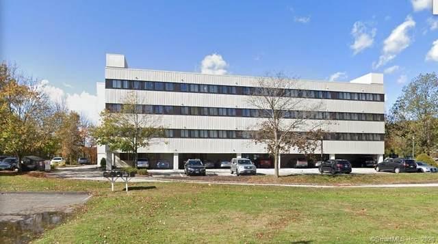 36 Mill Plain Road #305, Danbury, CT 06811 (MLS #170349812) :: GEN Next Real Estate
