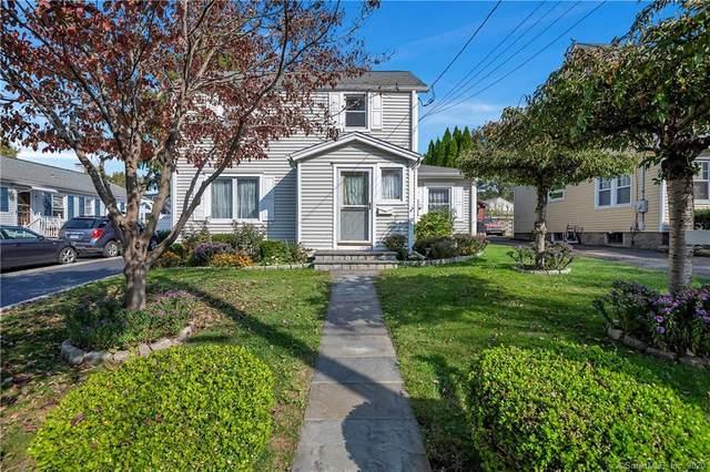 41 Cowles Street, Milford, CT 06461 (MLS #170349815) :: Michael & Associates Premium Properties | MAPP TEAM