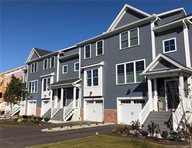 44 Park Avenue, Stonington, CT 06355 (MLS #170349822) :: GEN Next Real Estate