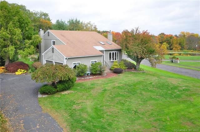 11 Cobbler Way, Windsor, CT 06095 (MLS #170349823) :: NRG Real Estate Services, Inc.