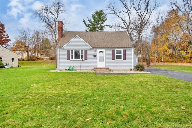 909 Plymouth Street, Windsor, CT 06095 (MLS #170349829) :: NRG Real Estate Services, Inc.