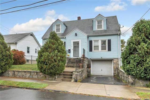 410 Kent Avenue, Bridgeport, CT 06610 (MLS #170349830) :: Michael & Associates Premium Properties | MAPP TEAM