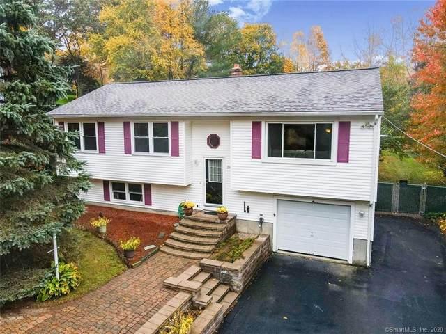 260 Donovan Road, Naugatuck, CT 06770 (MLS #170349833) :: Michael & Associates Premium Properties | MAPP TEAM